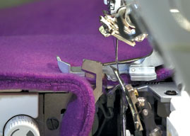 Baby Lock Imagine Serger