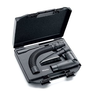 Miele Car Care Vacuum Cleaner Accessory Kit (includes SFD20K, STB20, SFS10 and SUB20)