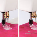 Baby Lock Embellisher Sewing Machine