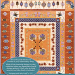 Anita Goodesign Oriental Daydream Special Edition Embroidery Collection