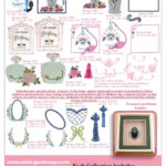 Anita Goodesign Perfume 1 Embroidery Designs