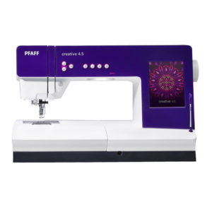 Sewing & Quilting Machines