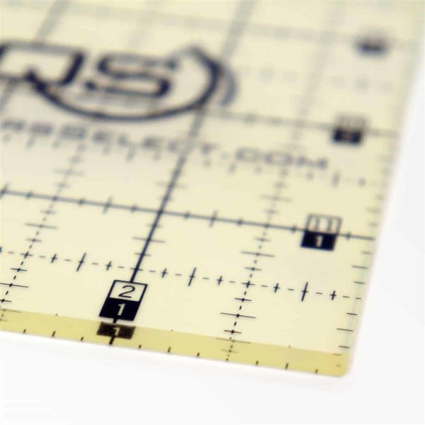 Quilters Select Ruler