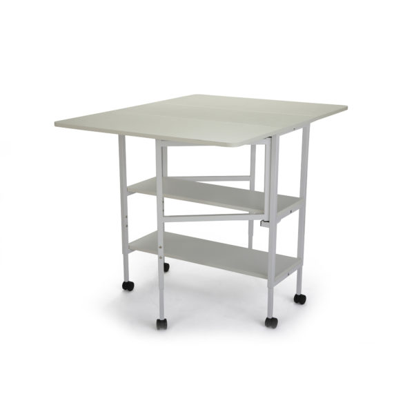 Dixie Adjustable Cutting Table