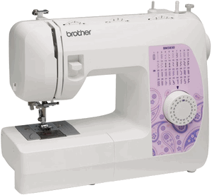 BM3850 brother sewing machine product picture