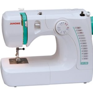 Janome 3128 sewing machine main product picture