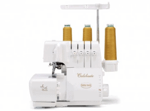 Baby Lock Sergers & Coverstitch Machines