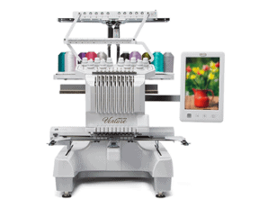Baby Lock Multi-Needle Embroidery Machines