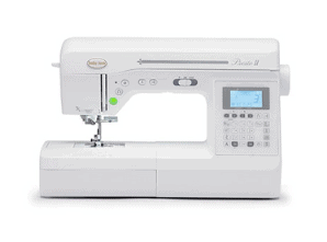 Baby Lock Sewing & Quilting Combo Machines