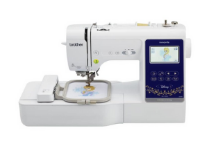 Brother Embroidery Only Machines