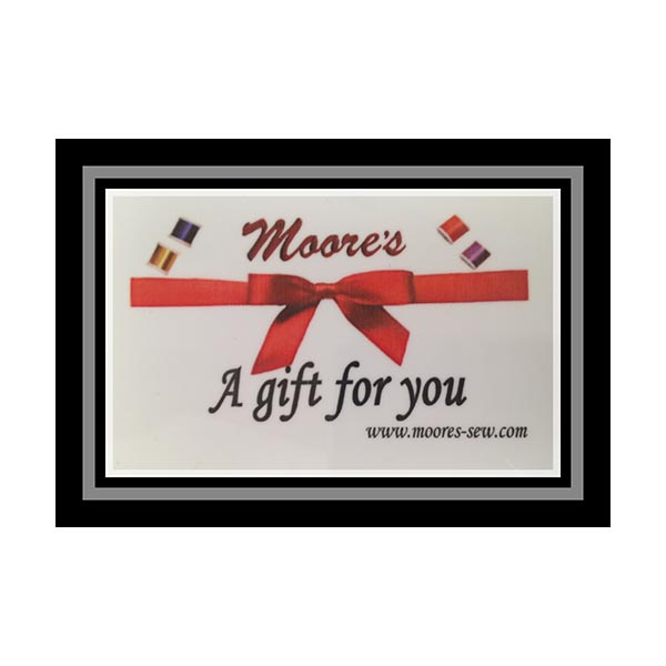 moores gift card image 600X600