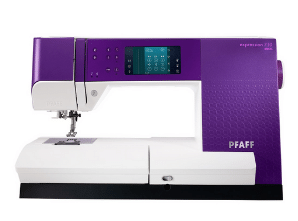 Pfaff Sewing & Quilting Combo Machines