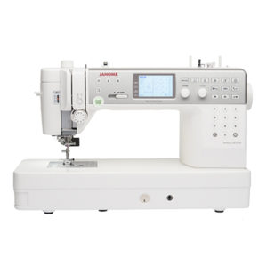 janome memory craft 6700P main product image