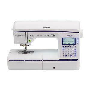 Brother BQ1350 sewing machine product image