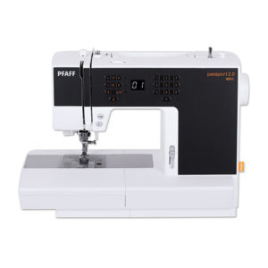 Pfaff Passport 2.0 sewing machine product image