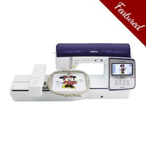 Brother NQ3600 featured for warehouse sale